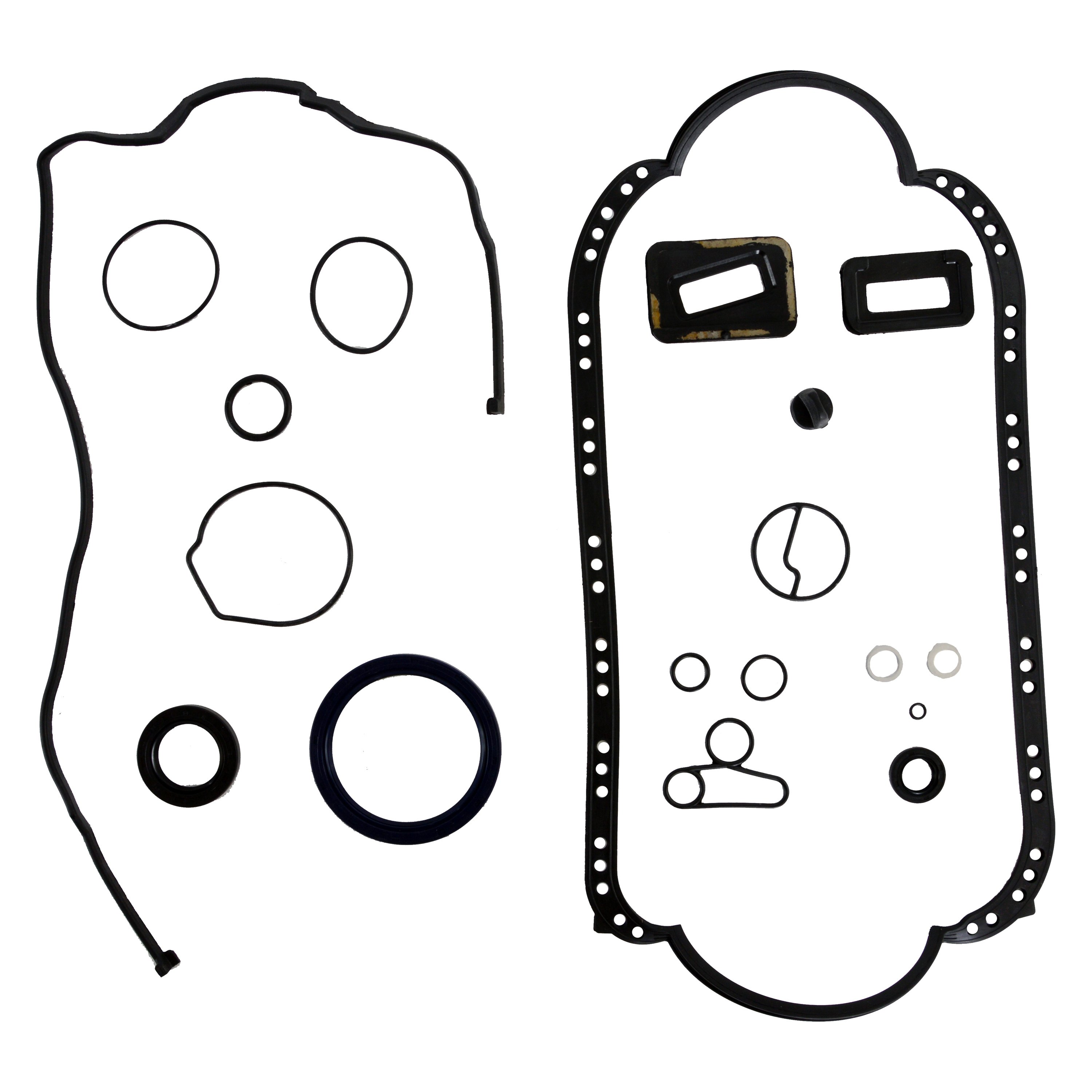 For Honda Accord Enginetech Engine Lower Gasket