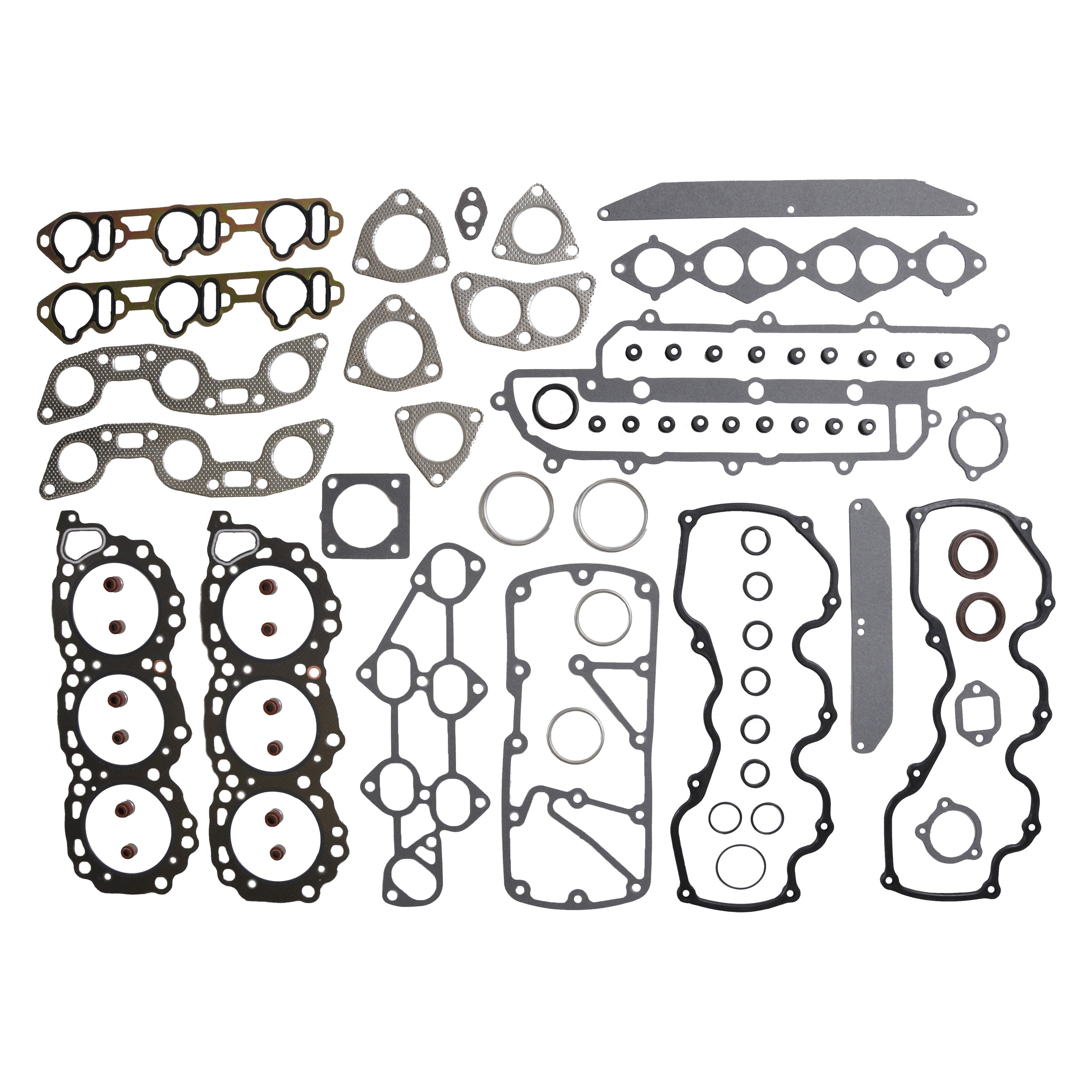 For Nissan Maxima Enginetech Ni3 0hs Head Gasket