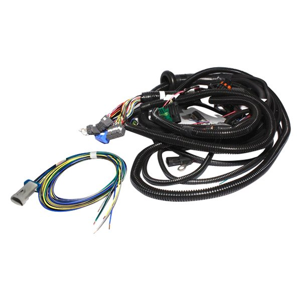 For Chevy Camaro Fast Xfi Wiring Harness