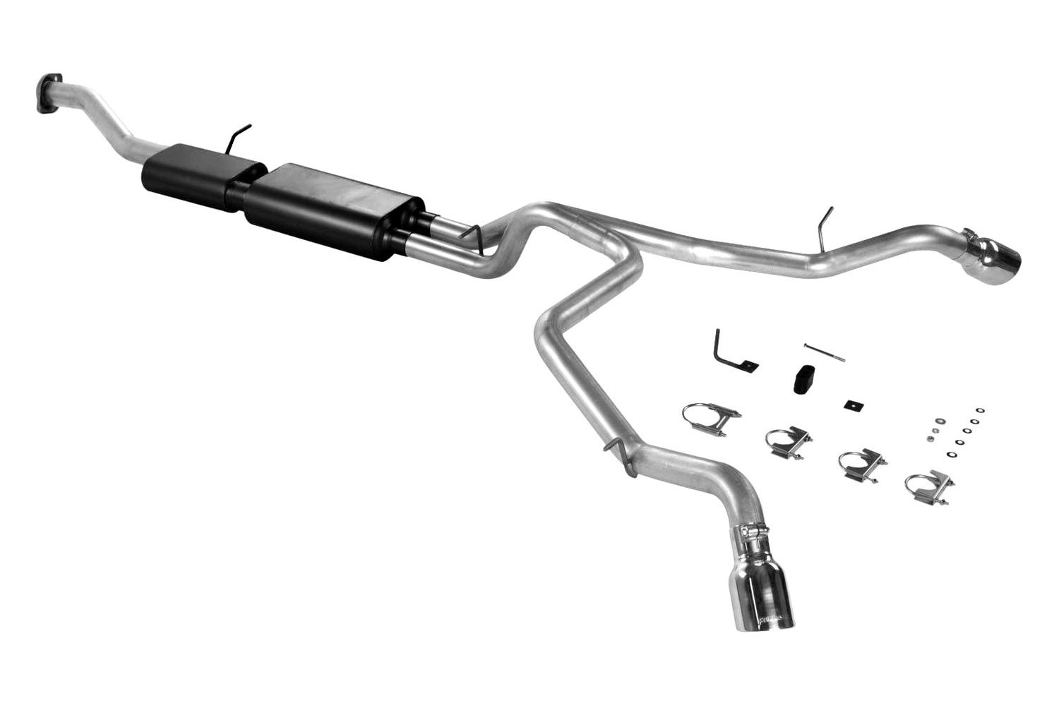Exhaust System Flowmaster