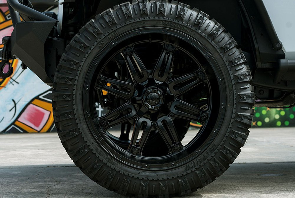 What Size Are Tires My Car