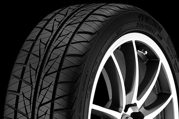 Fuzion Truck Tire Review