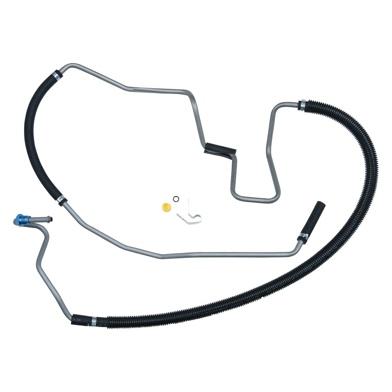 For Oldsmobile Aurora 01 02 Gates Power Steering Return