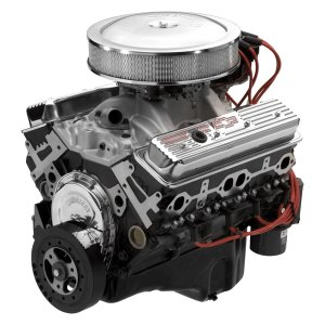 Chevrolet Performance® 19210008  57L 350ci Deluxe Crate