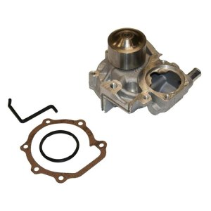GMB®  Subaru Forester 2009 Replacement Water Pump
