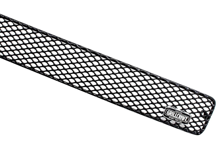 For Honda Ridgeline 06 08 Grille Kit 2 Pc Mx Series Black