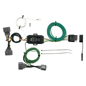 Hopkins® 43125  Honda Ridgeline 20062014 Towing Wiring