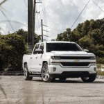 Custom Chevy Silverado 1500 Images Mods Photos Upgrades Carid Com Gallery