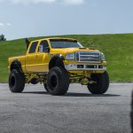 Custom 2003 Ford F 250 Images Mods Photos Upgrades Carid Com Gallery