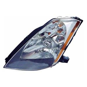 KMetal®  Nissan 350Z 2004 Replacement Headlight