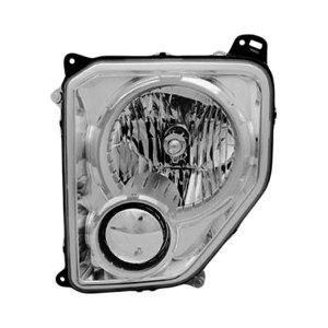 KMetal®  Jeep Liberty 20082009 Replacement Headlight