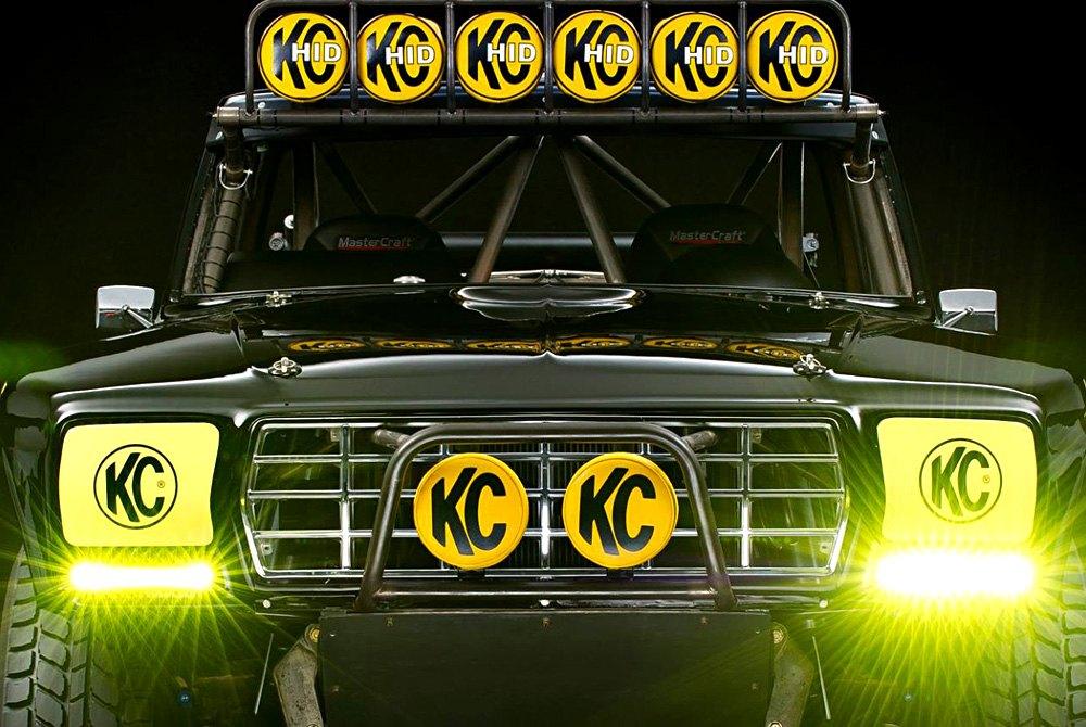 Kc Offroad Lights