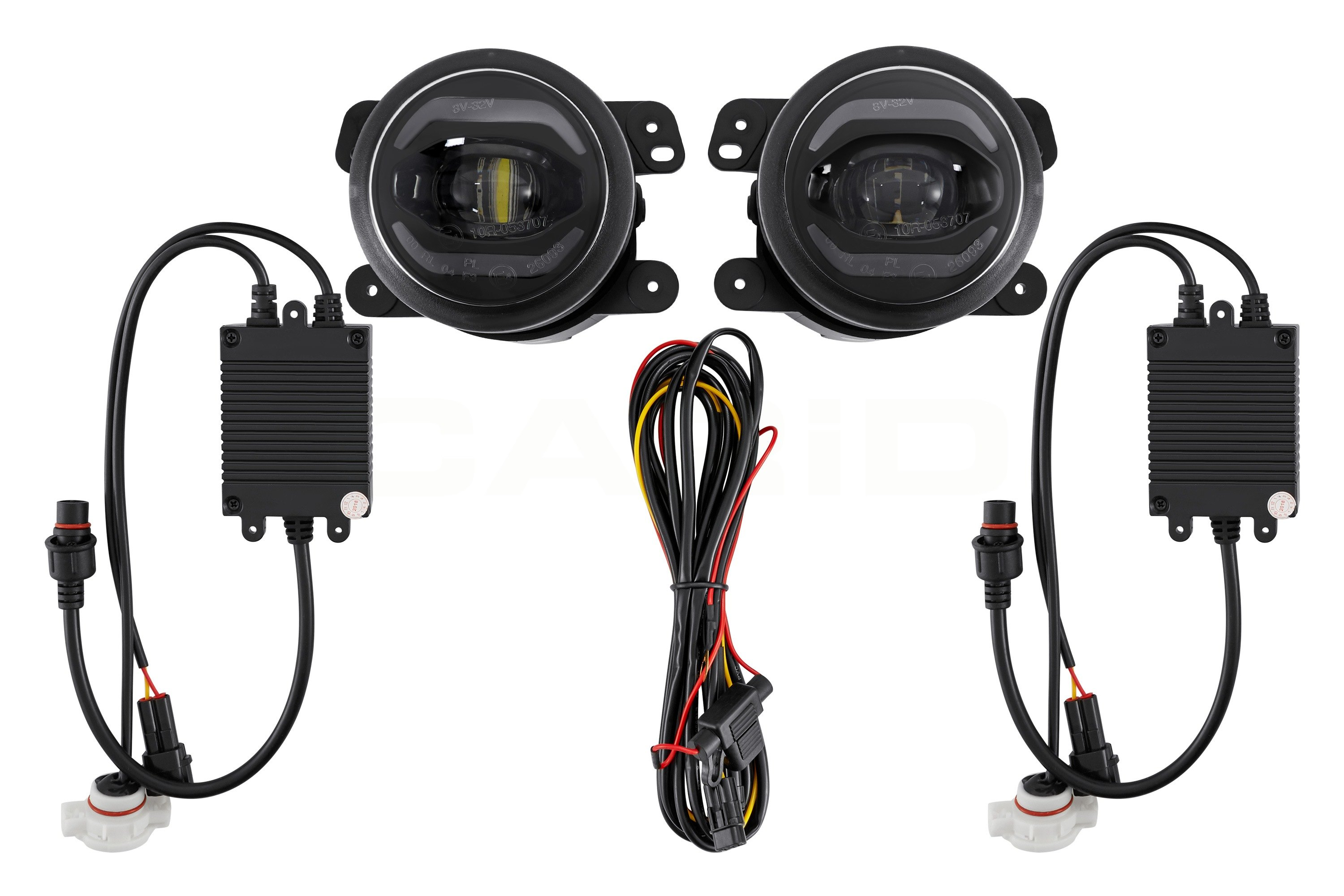 For Jeep Wrangler Lumen Fgdr1 Jpwr Projector Led