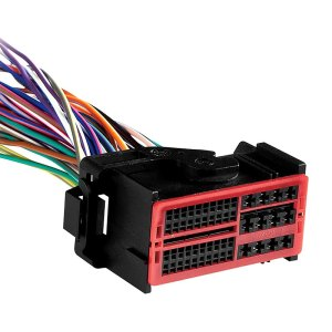 Metra® 716523  Dodge Dart 2013 Wiring Harness with OEM