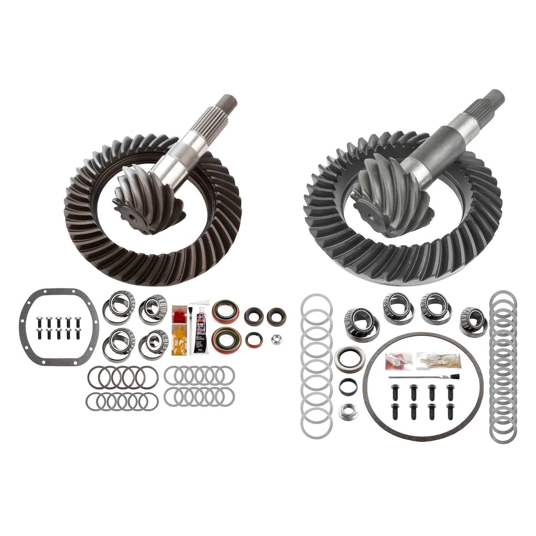 For Jeep Cj7 Motive Gear Mgk 127 Ring Amp Pinion