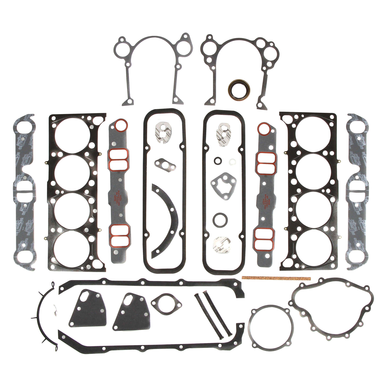 For Pontiac Bonneville Mr Gasket Premium Engine