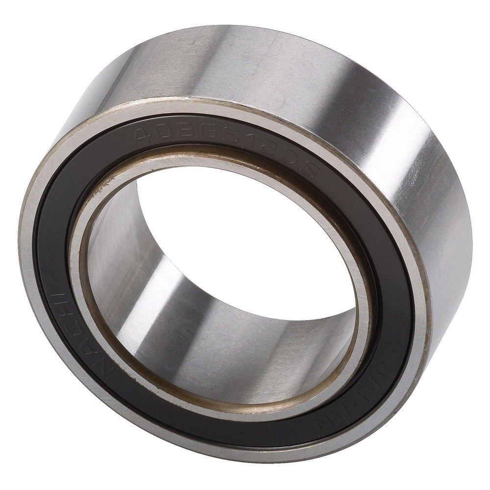 A C Compressor Clutch Parts Ac Schematic