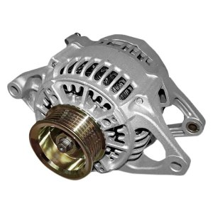 OmixADA®  Jeep Cherokee 1999 Alternator
