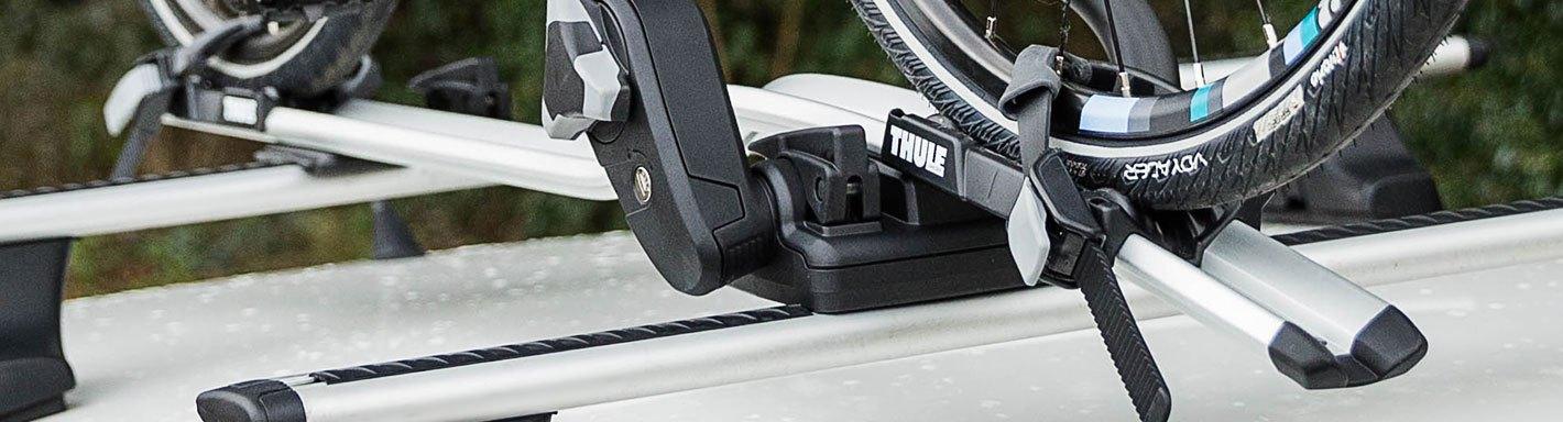 2019 ford explorer bike racks