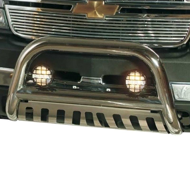 2014 Silverado Skid Plates
