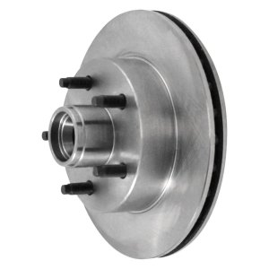 For Ford Ranger 8394 DuraGo Vented 1Piece Front Brake