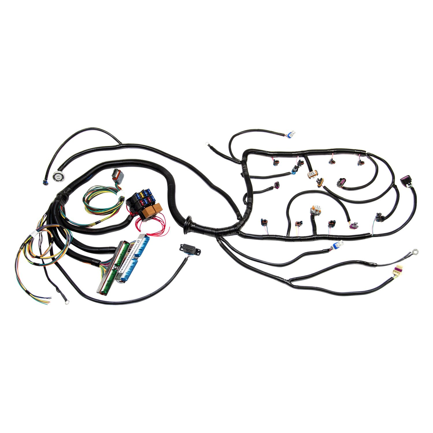Chevy Truck Wiring Harnes