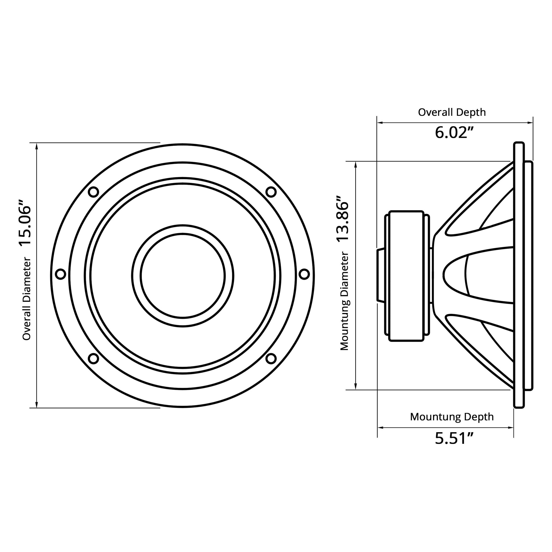 pyle plpw8d wiring diagram