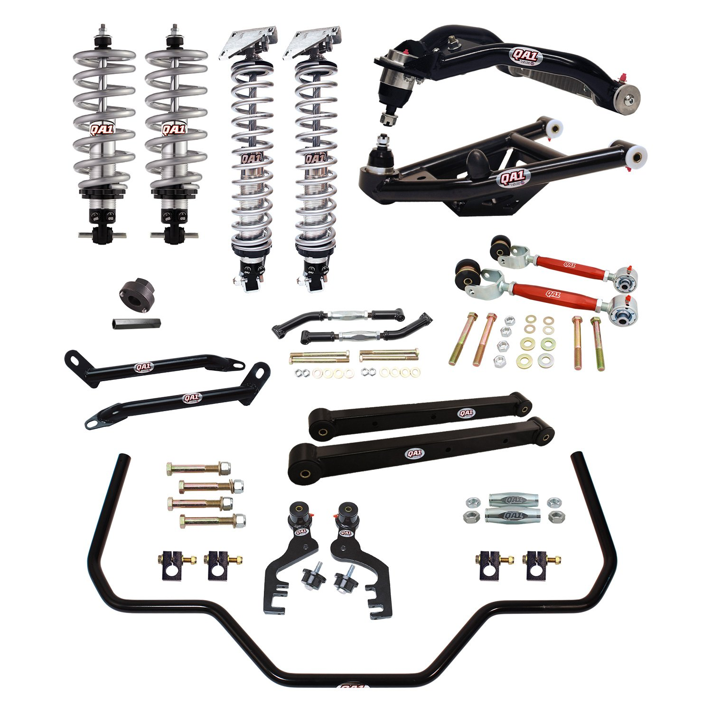Pontiac Body Kit