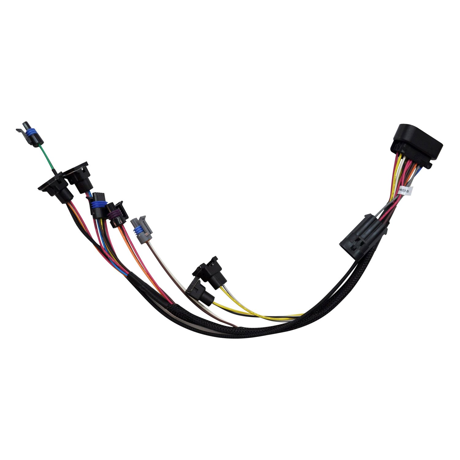 E36 Ignition Wiring Harness