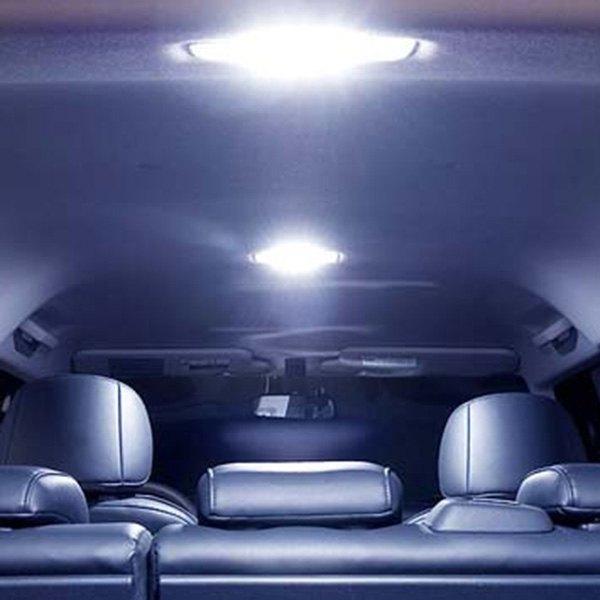 Led Light Bulbs Rv Interior