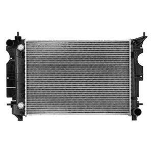 Replace RAD2081  Saab 900 Replacement Radiator Brand New | eBay