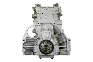 Replace®  GMC Envoy 2004 Remanufactured Engine Long Block