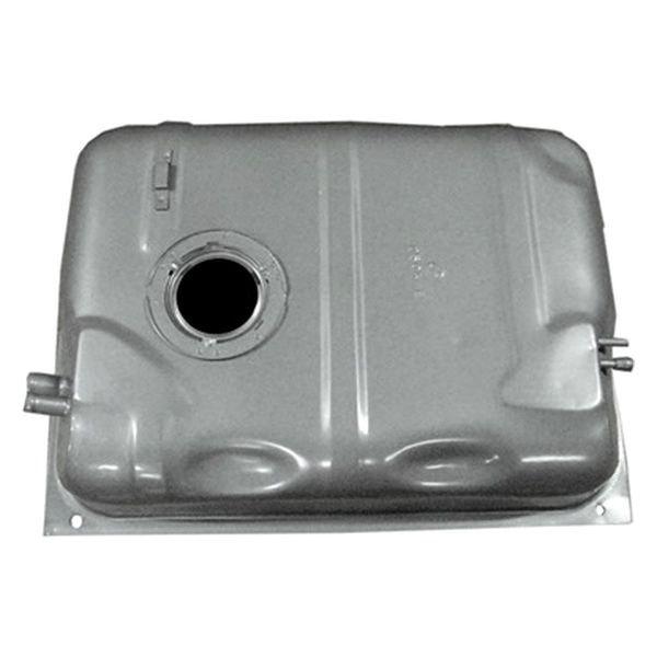 Replace Jeep Wrangler 1987 Fuel Tank