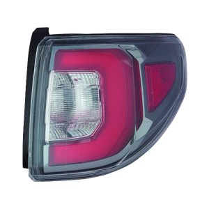 Replace®  GMC Acadia 20132016 Replacement Tail Light