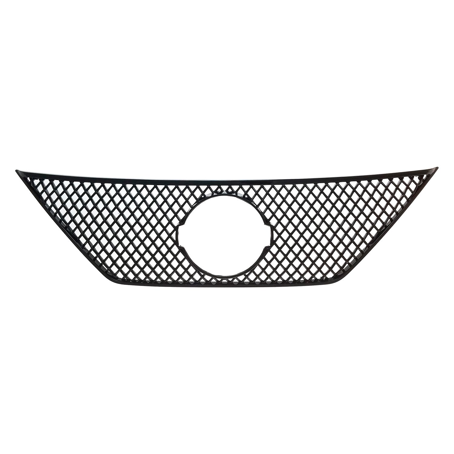 For Nissan Altima Ses Trims 1 Pc Gloss Black