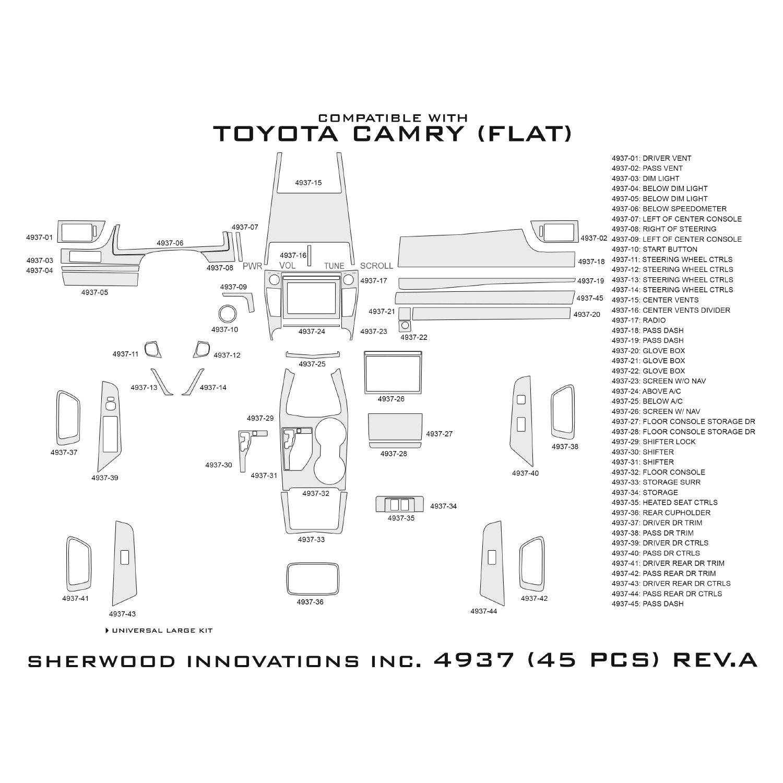 tags: #toyota camry broken sun visor#2016 toyota camry xse interior#1994  toyota camry engine#1994 honda civic interior#2001 toyota avalon  interior#2009