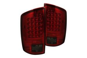 Spyder® ALTYDDRAM02LEDRS (5002587)  RedSmoke LED
