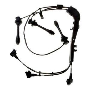 Standard®  Toyota Sienna 1998 Intermotor™ Spark Plug Wire Set
