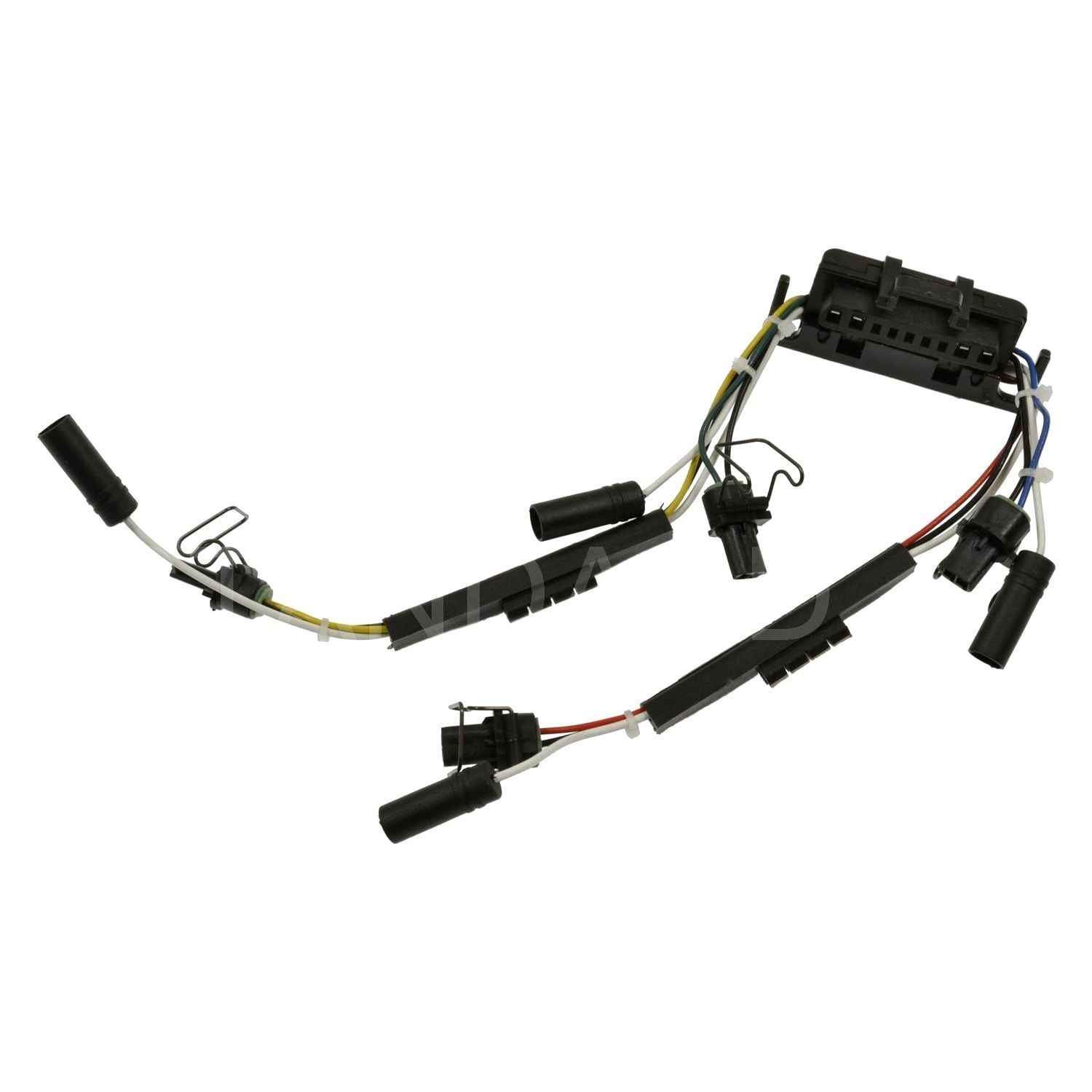 Ford Fuel Injector Harness