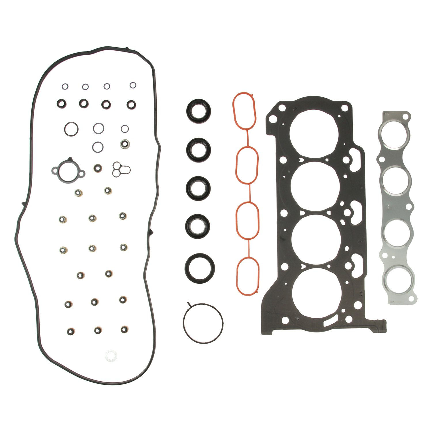 For Isuzu Rodeo Stone Ja Cylinder Head