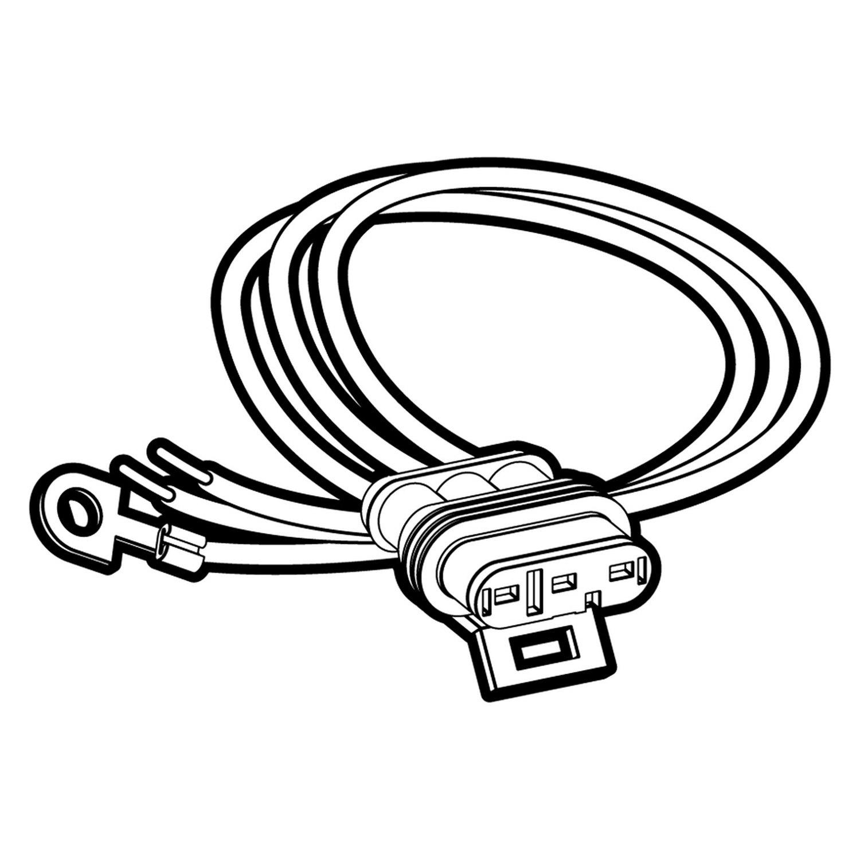 n connector tool
