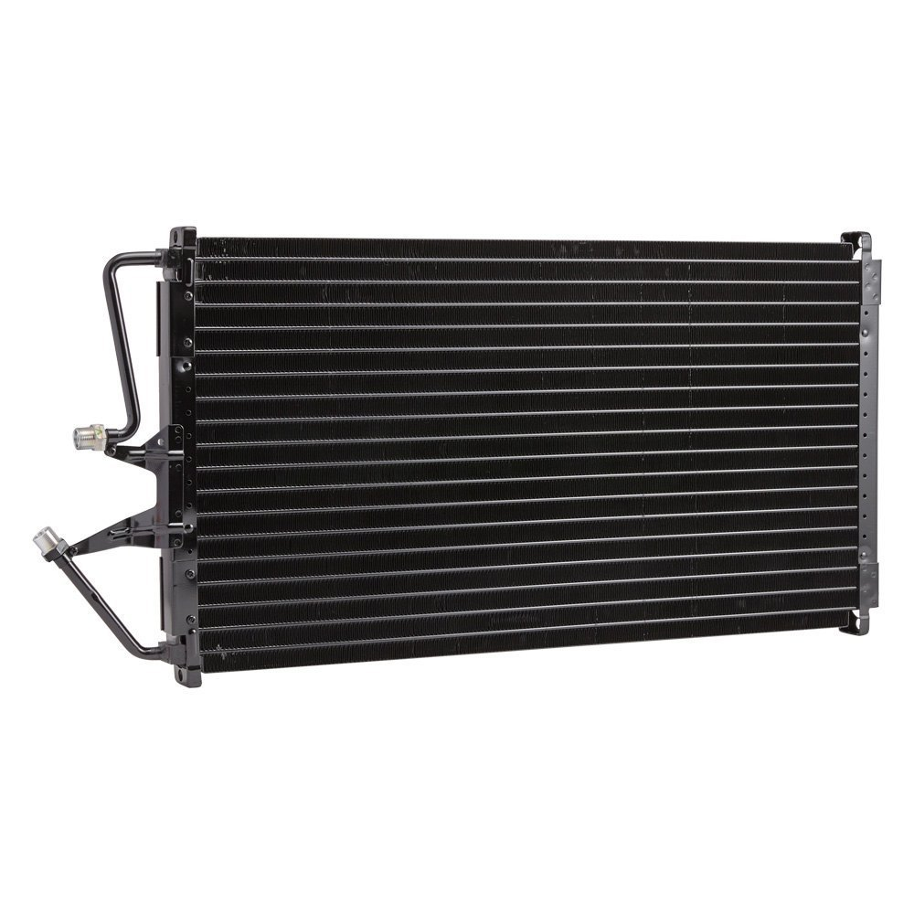 Home Air Conditioning Condenser