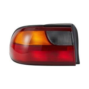 TYC®  Chevy Malibu 2003 Replacement Tail Light