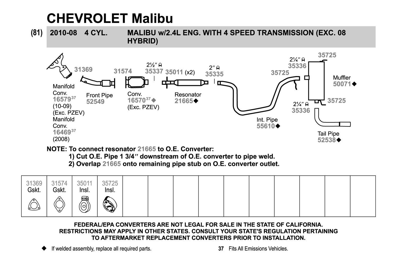 Pontiac G6 Engine Diagram Cooling