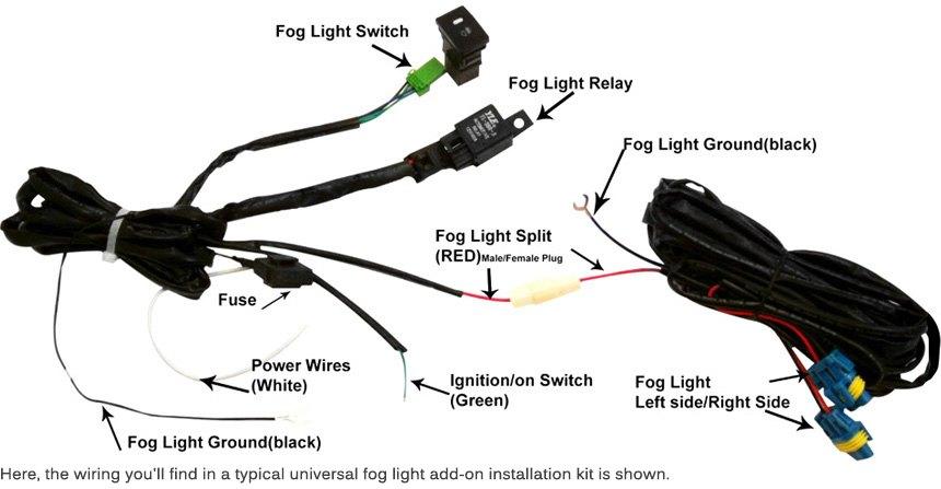 Rsx Fog Light Bulb