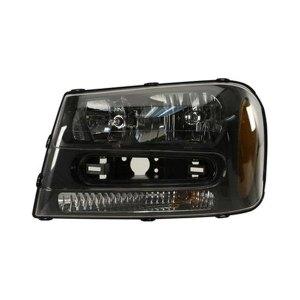 VaipVision Lighting®  Chevy Trailblazer  Trailblazer