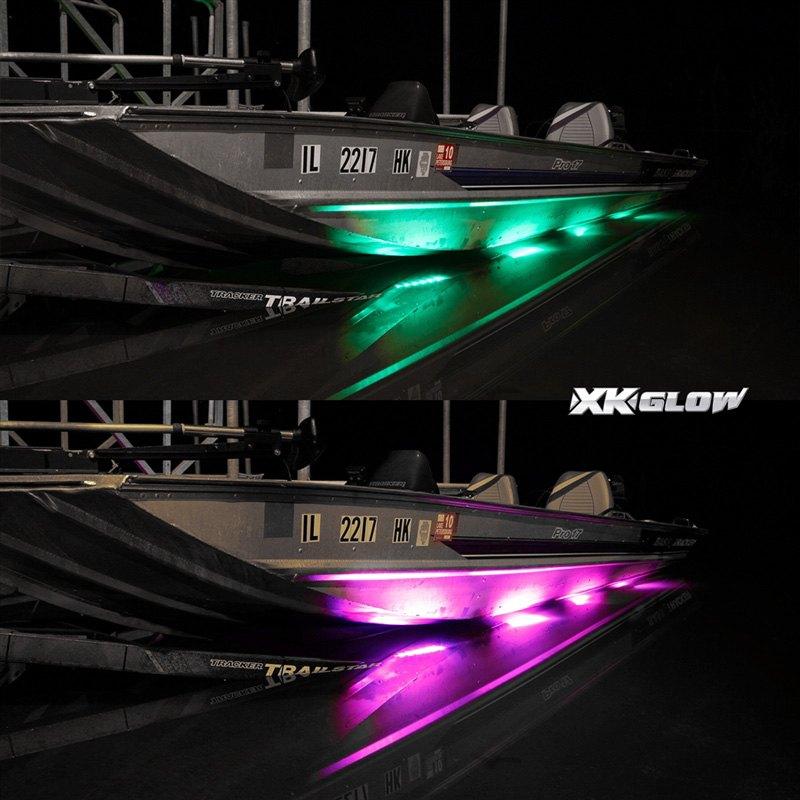Boat Trailer Led Lights