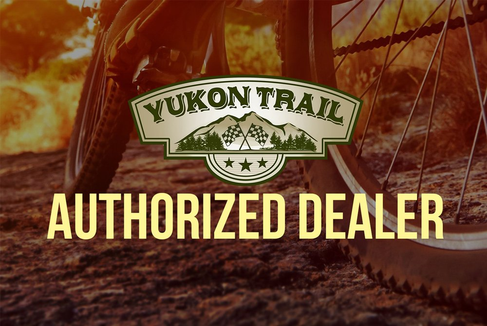 Parts Sm24 Yukon Trail Navigator