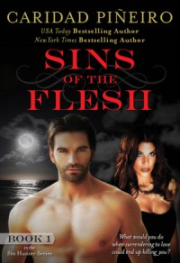 SINS OF THE FLESH Paranormal Suspense