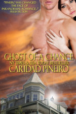 GHOST OF A CHANCE paranormal mystery